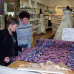 fabric shopping tour photo 12