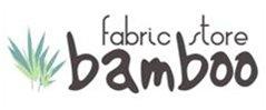 bamboo fabric store