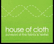 house of cloth
