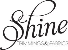 Shine Trimmings and Fabrics