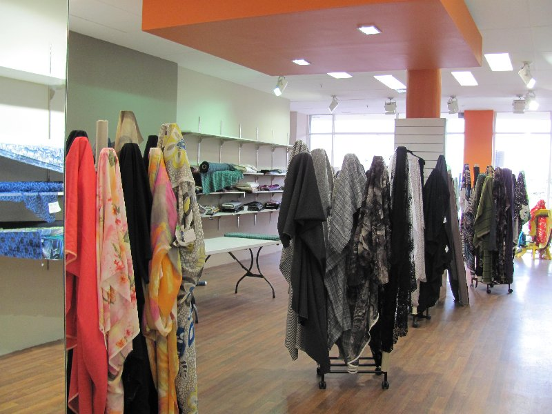 Preview International Fabrics in Richmond