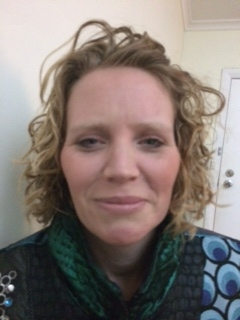 Lucy Beach -  Textile Designer