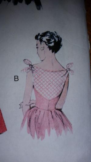 fiona vintage dress 1