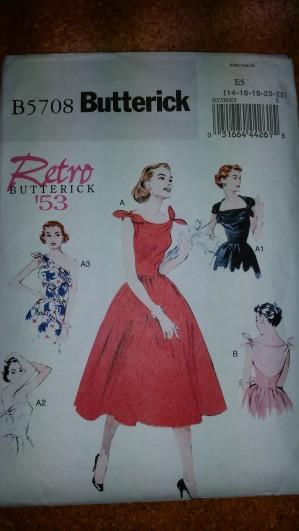 fiona vintage dress 5
