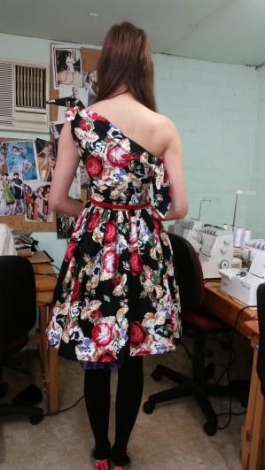 fiona vintage dress 7