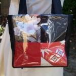 kimono bag upclose