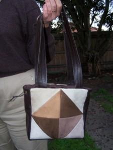 Janets D cut geometric work