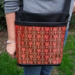 Brocade Urban Messenger