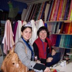 fabric shopping tour photo 6