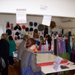 fabric shopping tour photo 7