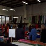 fabric shopping tour photo 8