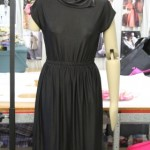 First sample of Vintage Knit Dress