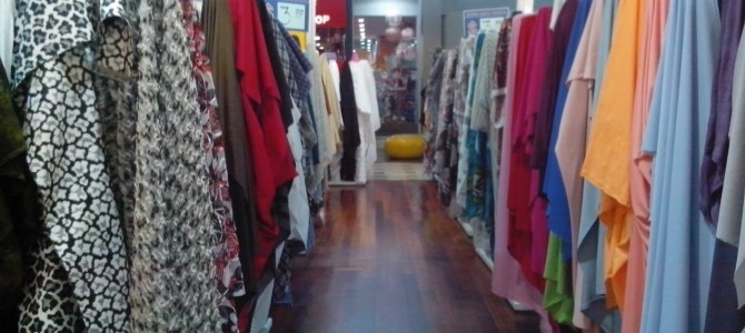Super Cheap Fabric Store