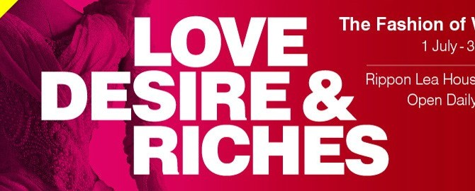 Love Desire Riches