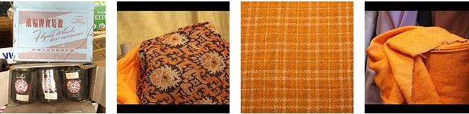 Crossley Vintage Fabric Sale March 28-29